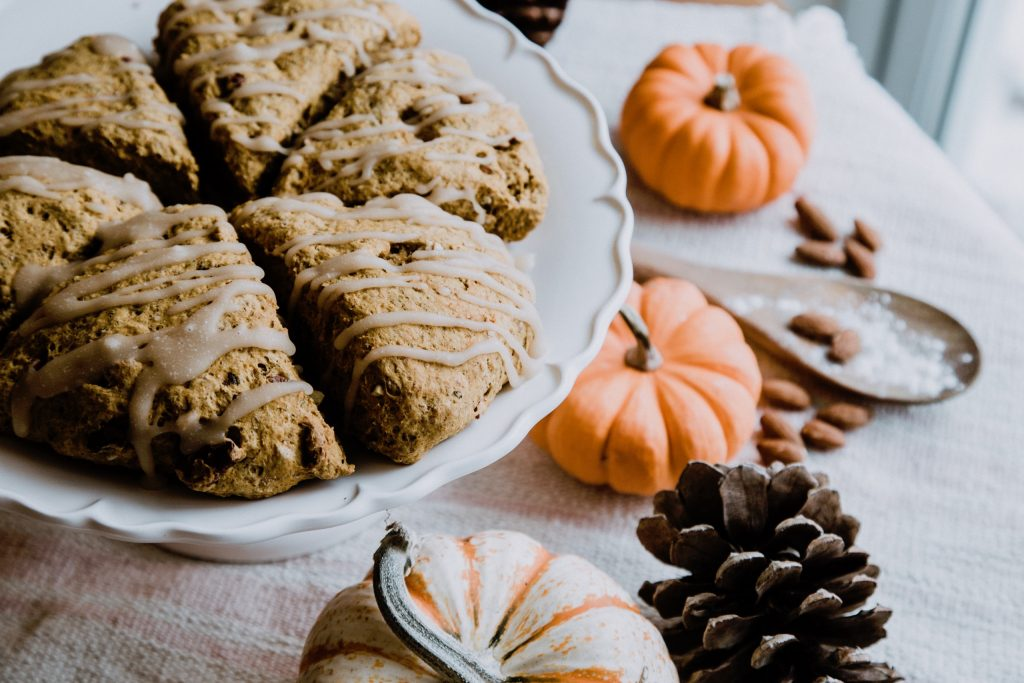 Sugarless Ingredients for Your Pumpkin Spice Everything